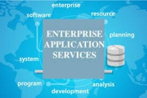 Enterprise-Applicatio-Services
