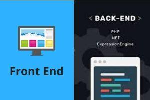 Font-End-Design-Development