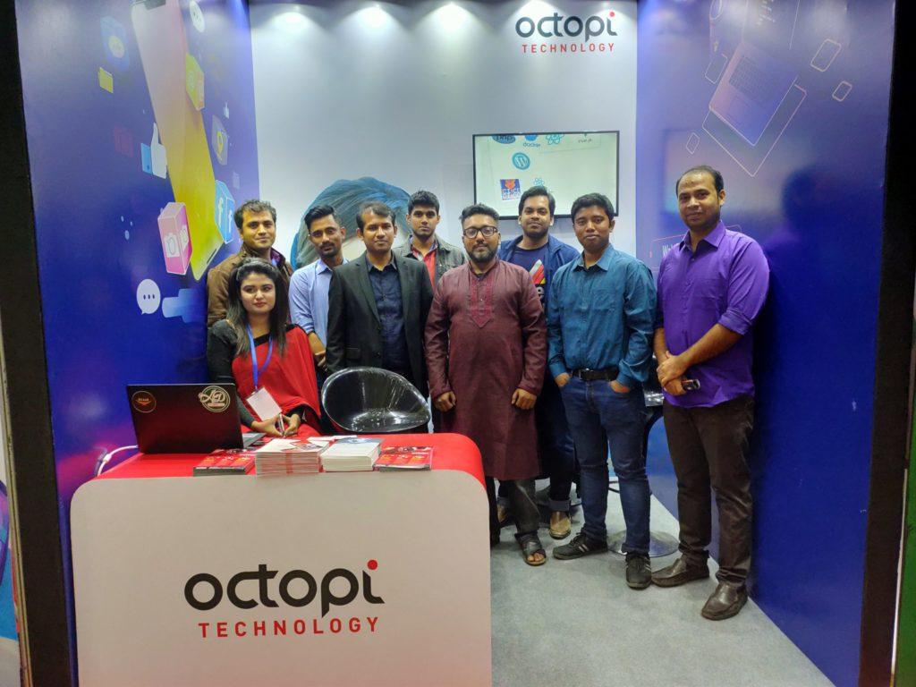 Octopi-technology Basis-2020-group