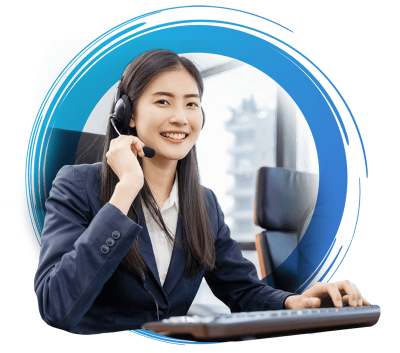 Call-center-service