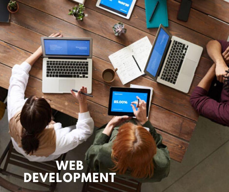 Web-Design and Development